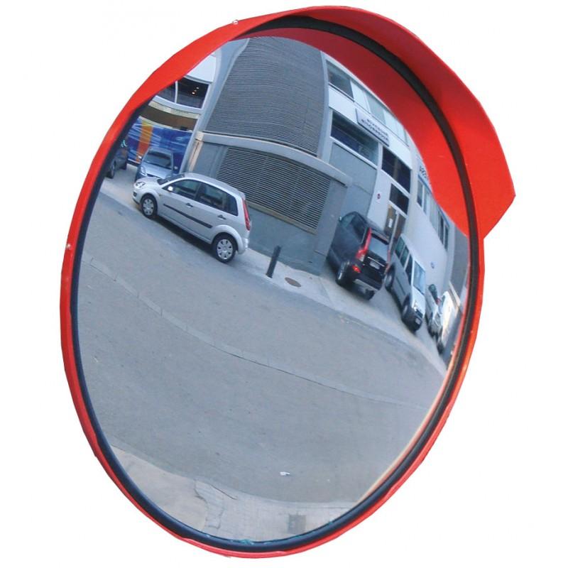Espejo convexo exterior