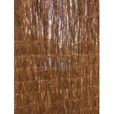 Brezo natural marrón
